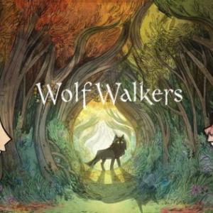 ウルフウォーカー 自然と人間、西洋版もののけ姫
