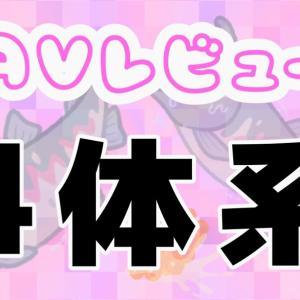 【欲望直結】AVレビューの4体系【珠玉のレビュー】