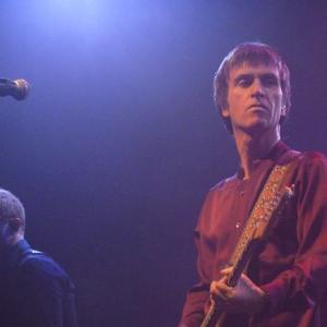 普通に戻りつつあるイギリス生活。ギター王子様、ジョニーマーのライブ!