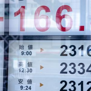 【米国株予想チャート】 S&P500 8/30