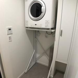 トラブルだ!我が家の洗濯機設置の大問題!!【①問題勃発編】