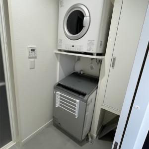 トラブルだ!我が家の洗濯機設置の大問題!!【④ついに解決!編】