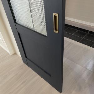 【我が家はほぼ標準仕様】パナソニックホームズの建具(室内ドア)事情☆