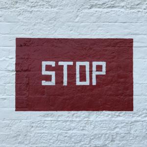 ✨チーム募集活動の停止へ✨