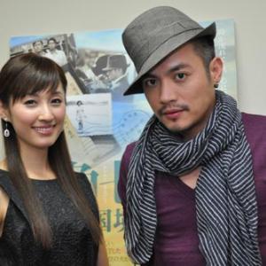 台湾で活躍する日本芸能人