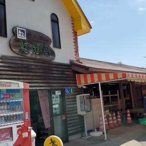 ❝道の駅 ながら❞ 愛犬とおでかけ-千葉県観光🎵    2021年4月10.11日