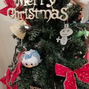 小1へのクリスマスプレゼント