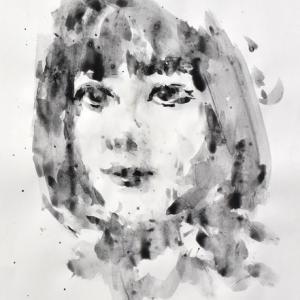 ペタペタで顔を描いてみましょう