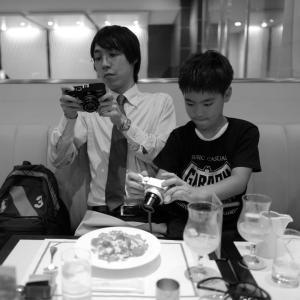 Leica Ginza Six 23 カメラレッスン