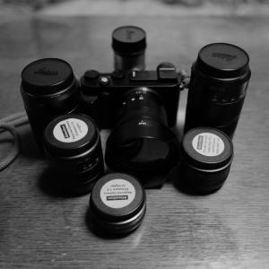 ライカ Leica CLというカメラ