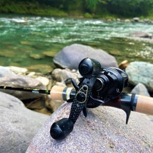 渓流釣り初心者、タックルを揃える。