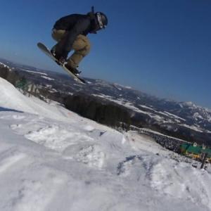 新型コロナウイルスとスキー・スノーボードを考える