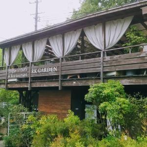 行くべき軽井沢の素敵な花屋さん