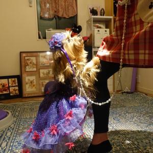 椛の日常~紫陽花のドレス~