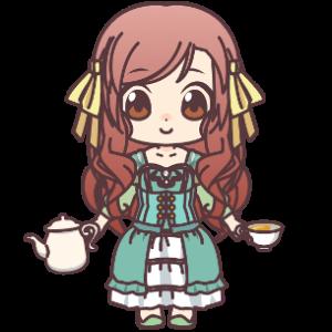 翻訳)公爵夫人の50のお茶レシピ・88話のネタバレと感想