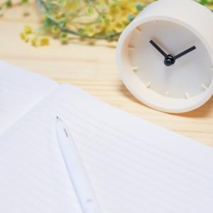 中学生勉強法テスト前のダメな時間の使い方は?習慣を変え成績アップ