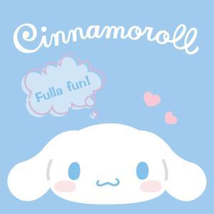 シナモロール/Cinnamorollの無料高画質スマホ壁紙43枚 [iPhone&Androidに対応]