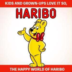 ハリボー/HARIBOの無料高画質スマホ壁紙17枚 [iPhone&Androidに対応]