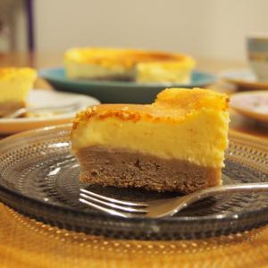 【レシピあり】改良版◆我が家のひみつの絶品チーズケーキの作り方