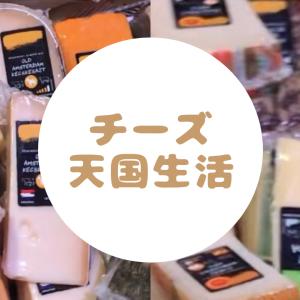 ヨーロッパ留学で味わうチーズ天国生活