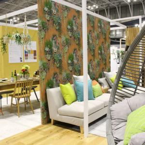 リフォーム産業フェア特別企画『これからの住まいはこう創る! New Normalな暮らし空間展示』