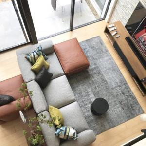 家具と小物の納品完了!