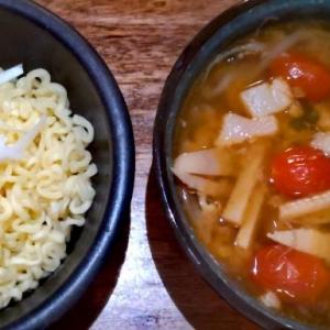 OTTOGIのアレンジレシピ –つけ麺–