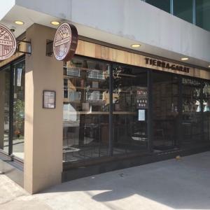 メキシコのカフェチェーン