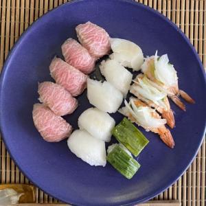 メキシコでくら寿司のエビアボカドを再現!海外でも和食