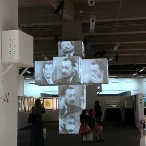 Dalí・ダリ展に行く –新しい美術展の在り方を問う–