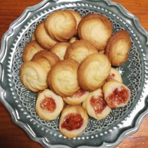 Cottaで買ったものと手作りクッキー