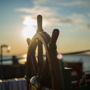 【11月23日】船舶検査の新聞掲載