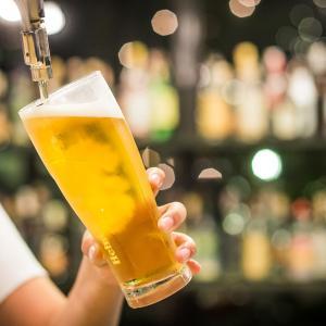 禁酒生活をスタート!魔の2週間に挑戦します!(中田敦彦さんYouTube大学「お酒をやめる」を見てのアクション)