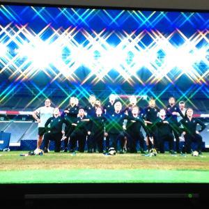 祝い!金メダル! セブンス女子(東京オリンピック2020)