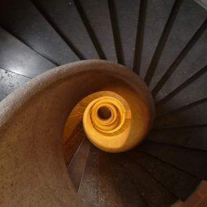十三階段(阿刀田高のTO-BE小説工房課題【階段】没作)