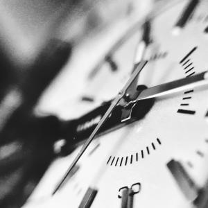 霧時計(阿刀田高のTO-BE小説工房課題【時計】没作)