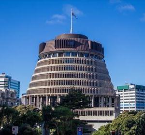 ニュージーランドでFX 2020年10月第4週