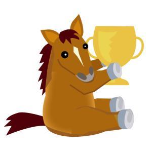 グランアレグリア、スプリンターズS優勝など – いろいろあった週末