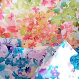 Blue 青 紫陽花 その先に