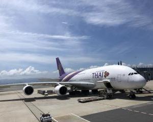 初タイランドにベストな航空会社は 【初訪タイ】