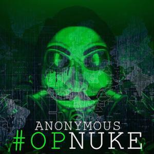 日本の原子力発電所をアノニマスが狙う!サイバー攻撃は本当に来る?