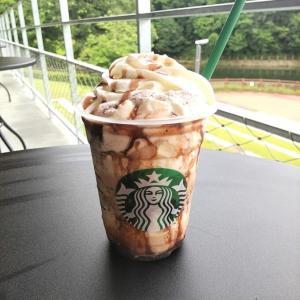 【スタバ】でらうみゃあんこコーヒーフラペチーノ実食!愛知のJIMOTOフラぺの味は?