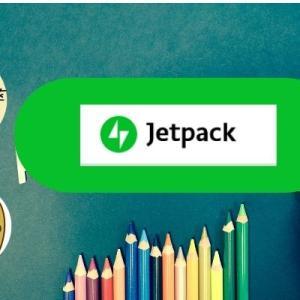【 WordPress】サイトの統計情報を知るためにJetpack のプラグインを使おう