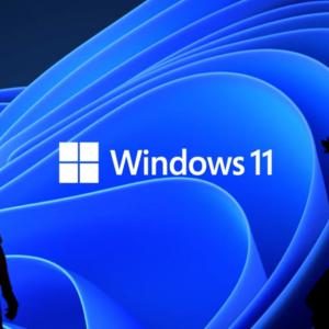 Windows 11がやってきますね
