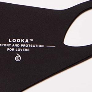LOOKAマスクはウイルス対策効果があるの?詳しく説明します。