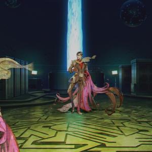 黄泉ヲ裂ク華 攻略日記#15 黄泉子宮と黄泉王との決戦