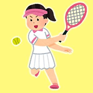 「テニス初心者のためのフォアハンドストロークの大切なポイント テニスに関する基本的な知識③」