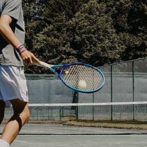 『テニス のスキルアップのために意識するべき4つのこと』
