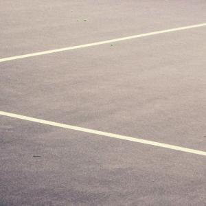 『テニスで威力のあるフォアハンドストロークを打つ方法を考えてみました。』