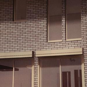 キラテックタイルの貼り方が変わった(^^;建築確認申請はどうなる?